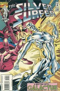 Cover Thumbnail for Silver Surfer (Marvel, 1987 series) #102