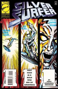 Cover Thumbnail for Silver Surfer (Marvel, 1987 series) #111