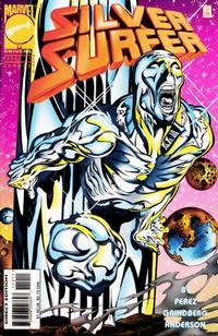 Cover Thumbnail for Silver Surfer (Marvel, 1987 series) #112