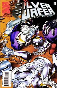 Cover Thumbnail for Silver Surfer (Marvel, 1987 series) #114