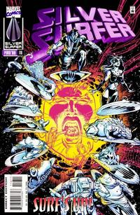 Cover Thumbnail for Silver Surfer (Marvel, 1987 series) #116