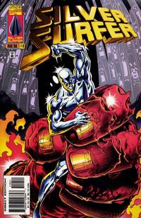Cover Thumbnail for Silver Surfer (Marvel, 1987 series) #119