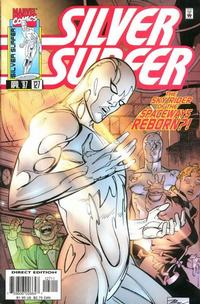 Cover Thumbnail for Silver Surfer (Marvel, 1987 series) #127