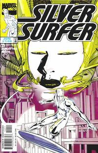 Cover Thumbnail for Silver Surfer (Marvel, 1987 series) #140