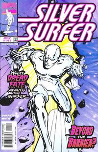 Cover Thumbnail for Silver Surfer (Marvel, 1987 series) #141