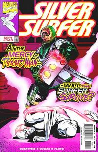 Cover Thumbnail for Silver Surfer (Marvel, 1987 series) #143