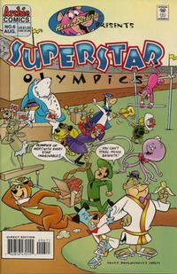 Cover Thumbnail for Hanna-Barbera Presents (Archie, 1995 series) #6