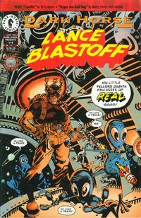 Cover Thumbnail for Dark Horse Presents (Dark Horse, 1986 series) #114