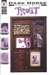 Cover Thumbnail for Dark Horse Presents (Dark Horse, 1986 series) #119