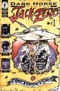 Cover for Dark Horse Presents (Dark Horse, 1986 series) #121