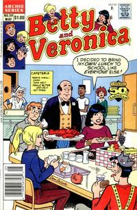 Cover Thumbnail for Betty and Veronica (Archie, 1987 series) #39