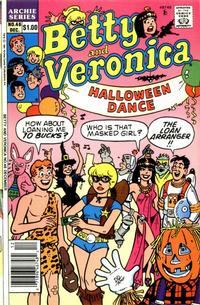 Cover Thumbnail for Betty and Veronica (Archie, 1987 series) #46