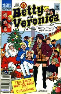 Cover Thumbnail for Betty and Veronica (Archie, 1987 series) #48 [Canadian]