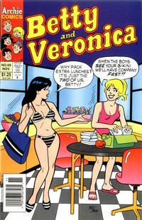 Cover Thumbnail for Betty and Veronica (Archie, 1987 series) #69