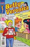Cover for Betty and Veronica (Archie, 1987 series) #88