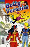 Cover for Betty and Veronica (Archie, 1987 series) #97