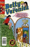 Cover Thumbnail for Betty and Veronica (1987 series) #143 [Newsstand]
