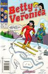 Cover for Betty and Veronica (Archie, 1987 series) #157