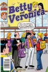 Cover for Betty and Veronica (Archie, 1987 series) #172