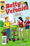 Cover for Betty and Veronica (Archie, 1987 series) #188