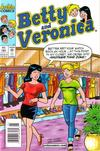 Cover for Betty and Veronica (Archie, 1987 series) #191 [Newsstand]