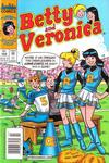 Cover for Betty and Veronica (Archie, 1987 series) #194 [Newsstand]