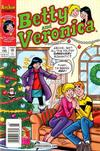 Cover for Betty and Veronica (Archie, 1987 series) #195 [Newsstand]