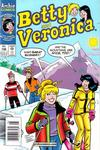 Cover for Betty and Veronica (Archie, 1987 series) #196