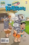 Cover for The Flintstones (Archie, 1995 series) #2 [Direct Edition]