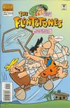 Cover for The Flintstones (Archie, 1995 series) #7 [Direct Edition]