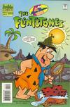 Cover for The Flintstones (Archie, 1995 series) #11