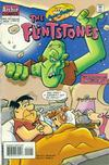 Cover for The Flintstones (Archie, 1995 series) #15