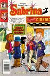 Cover for Sabrina (Archie, 2000 series) #31