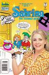 Cover for Sabrina the Teenage Witch (Archie, 1997 series) #4