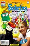 Cover for Sabrina the Teenage Witch (Archie, 1997 series) #12