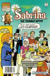 Cover for Sabrina the Teenage Witch (Archie, 1997 series) #24
