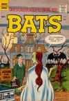 Cover for Tales Calculated to Drive You Bats (Archie, 1961 series) #1
