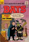 Cover Thumbnail for Tales Calculated to Drive You Bats (1961 series) #4