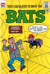 Cover for Tales Calculated to Drive You Bats (Archie, 1961 series) #5