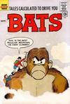 Cover Thumbnail for Tales Calculated to Drive You Bats (1961 series) #6