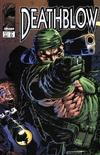 Cover for Deathblow (Image, 1993 series) #17