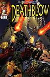 Cover for Deathblow (Image, 1993 series) #24