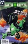 Cover for Green Lantern (DC, 1990 series) #166 [Direct Sales]