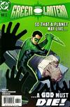 Cover for Green Lantern (DC, 1990 series) #168 [Direct Sales]