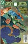 Cover for Green Lantern (DC, 1990 series) #172
