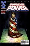 Cover for Supreme Power (Marvel, 2003 series) #1