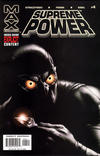 Cover for Supreme Power (Marvel, 2003 series) #4