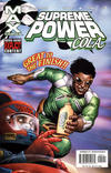 Cover for Supreme Power (Marvel, 2003 series) #5