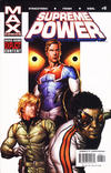 Cover for Supreme Power (Marvel, 2003 series) #6
