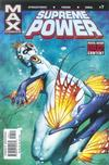 Cover for Supreme Power (Marvel, 2003 series) #7